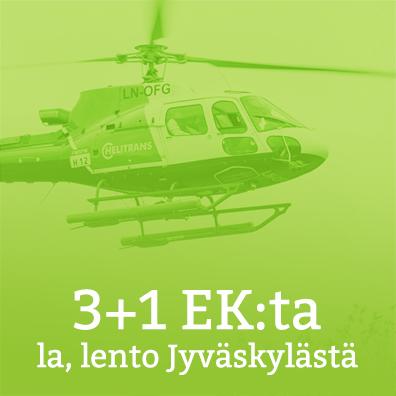 mm ralli helikopteri VIP